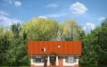 Фасад проекта Незабудка (миниатюра)