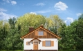 Фасад проекта Пчелка (миниатюра)