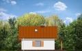 Фасад проекта Пчелка - 3