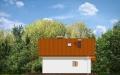Фасад проекта Пчелка - 4