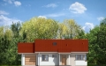 Фасад проекта Жемчужина-2 (миниатюра)