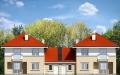 Фасад проекта Аметист-2 - 4