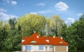 Фасад проекта Резиденция (миниатюра)