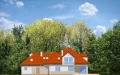 Фасад проекта Резиденция - 2