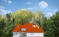Фасад проекта Резиденция - 4