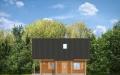Фасад проекта Сосенка-4 (миниатюра)