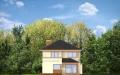 Фасад проекта Верона (миниатюра)