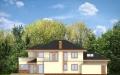 Фасад проекта Верона - 4