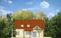 Фасад проекта Весенний (миниатюра)