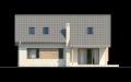 Фасад проекта Z111 - 2