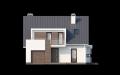 Фасад проекта Z116 (миниатюра)