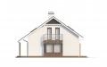 Фасад проекта Z120 (миниатюра)