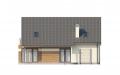 Фасад проекта Z129 - 3