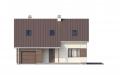Фасад проекта Z148 (миниатюра)