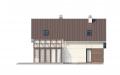 Фасад проекта Z148 - 2