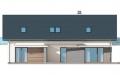 Фасад проекта Z184 - 3