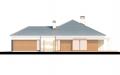 Фасад проекта Z206 - 4