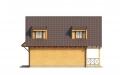 Фасад проекта Z30 - 3