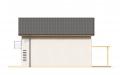 Фасад проекта Z38 - 3