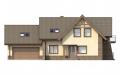 Фасад проекта Z70 (миниатюра)