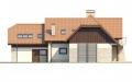 Фасад проекта Z76 - 2
