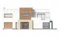 Фасад проекта Zx15 - 2
