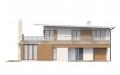 Фасад проекта Zx21 (миниатюра)
