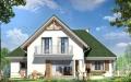 Проект Дом в Березках - 1