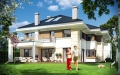 Проект Лесная Резиденция - 1