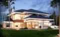 Проект Дом с видом - 1