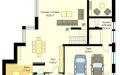 План проекта Лесная Резиденция (миниатюра)